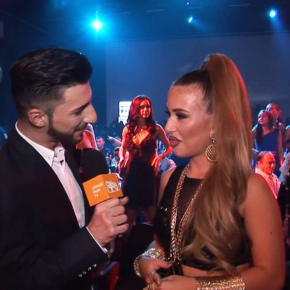 Теодор Тодоров - Тео и гери Никол в интервю след 359 Hip Hop Awards