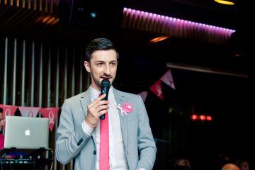 Теодор Тодоров - Тео, водещ номер едно в България, TopHost, водещ Теодор Тодоров, сватби, балове, популярен водещ, сватбен водещ