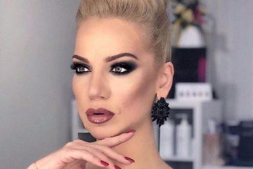 Боряна Баташова - водещ