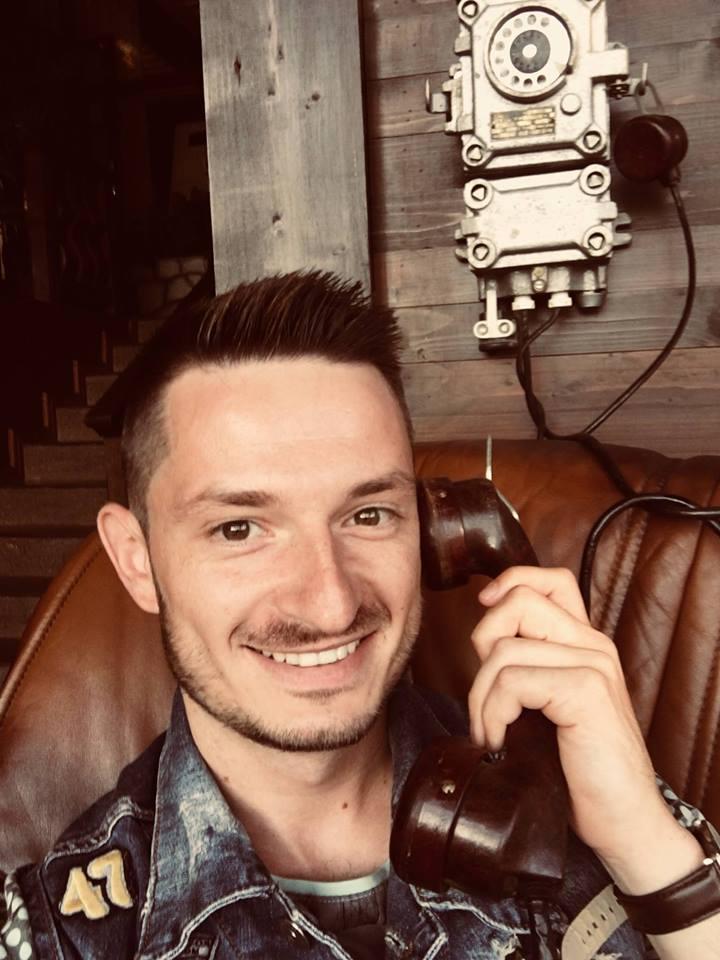 DJ Krasi Belev - за всяко пари, Event NewLive Agency