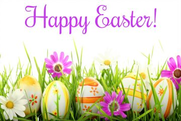 Happy Easter, Event NewLive Agency
