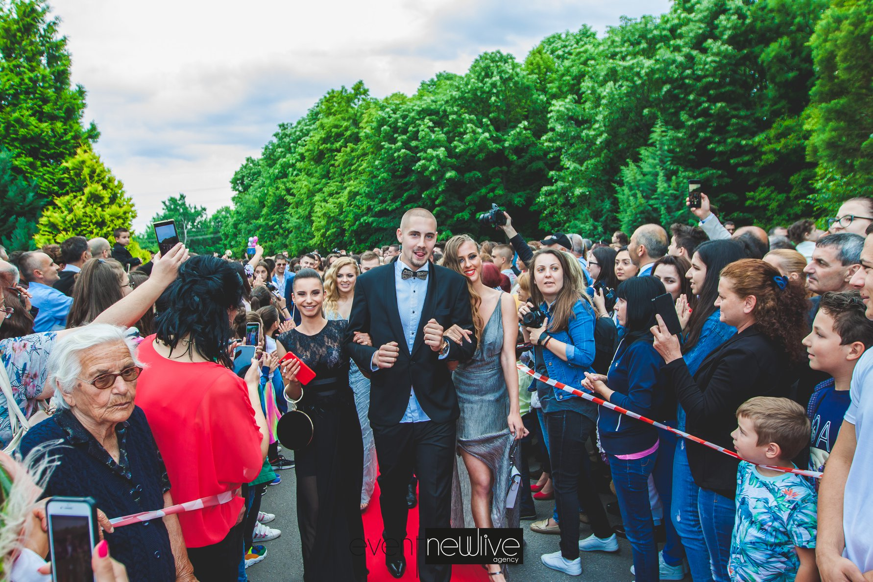 Балове 2019, Езикова гимназия Хасково, Event NewLive Agency