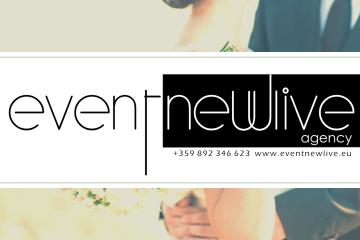 Организация на събития - сватби, частни и фирмени партита, балове и тържества. Водещи, изпълнители, осветление и озвучаване.