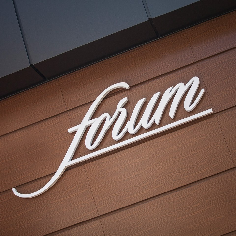 FORUM Lounge Bar And Restaurant