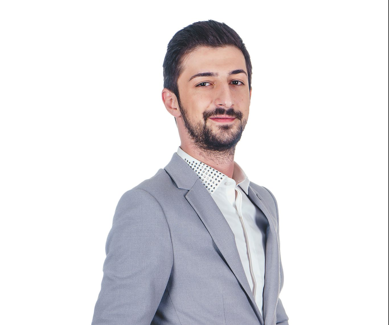 Теодор Тодоров - тео водещ, най-добрият водещ на събития в страната, Event NewLive Agency