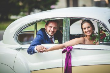Нови сватби, нови идеи, нови усмивки - Event NewLive Agency