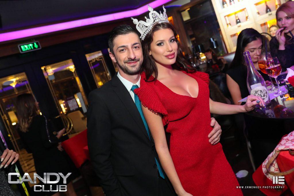 Теодор Тодоров - Тео и Мис България 2019
