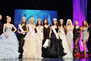 Теодор Тодоров - Тео и Боряна Баташова водещи на Мис България 2019