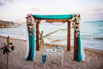 Event NewLive Agency - цялостна организация на сватби