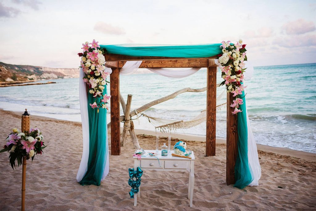 Event NewLive Agency – цялостна организация на сватби