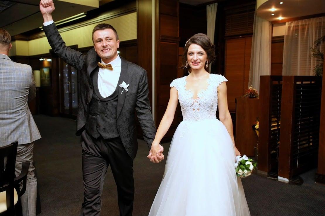 Деси и Крис - сватба, Event NewLive Agency - организация на сватби - www.eventnewlive.eu