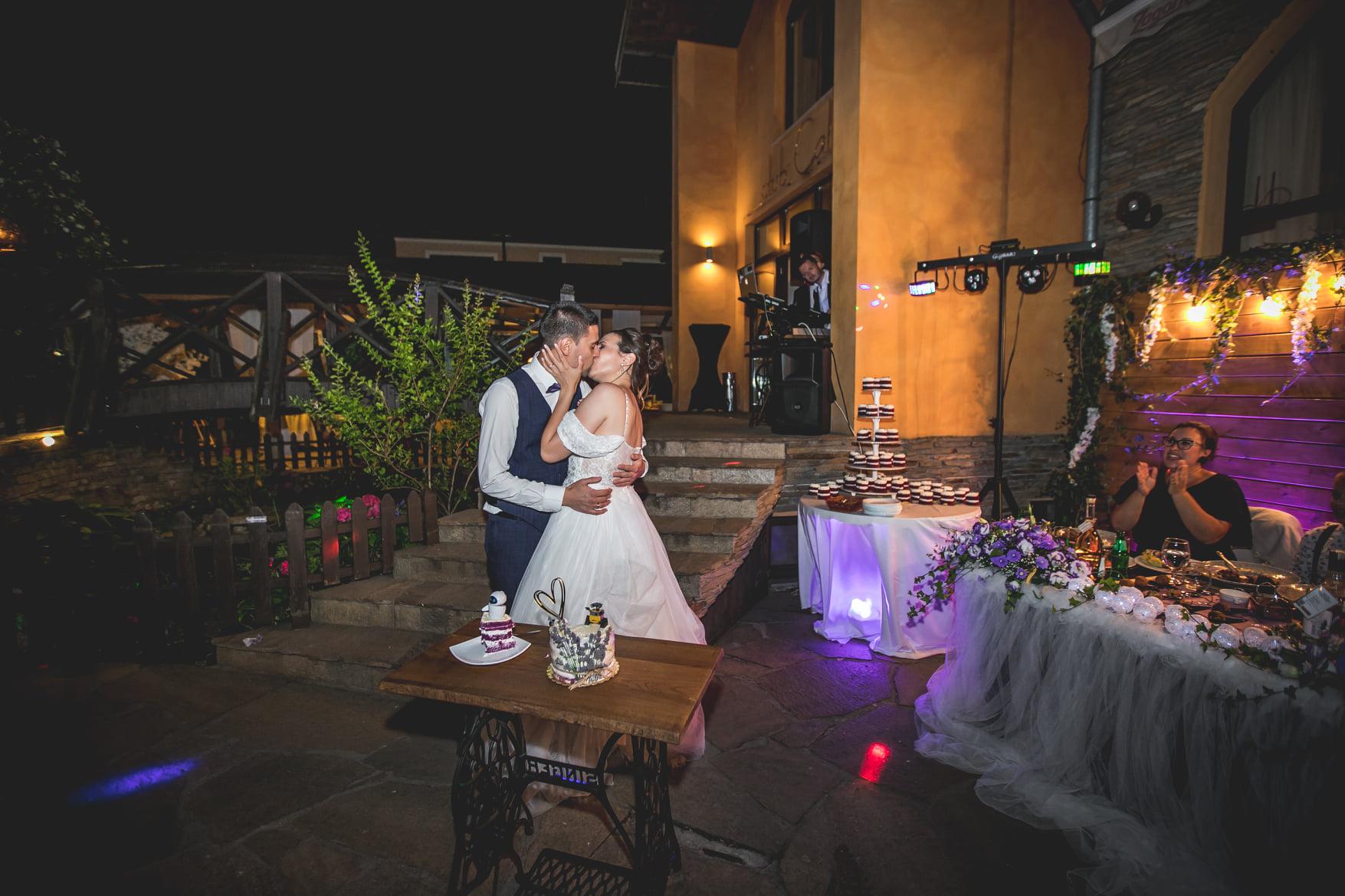 Митко и Тина - сватба, Event NewLive Agency - организация на сватби - www.eventnewlive.eu