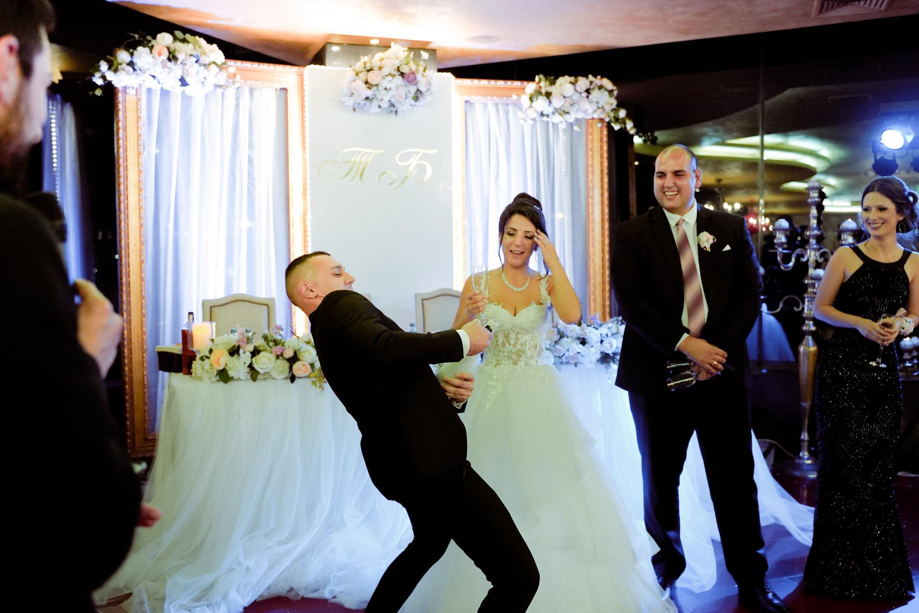 Таня и Борко - сватба, Event NewLive Agency - организация на сватби - www.eventnewlive.eu