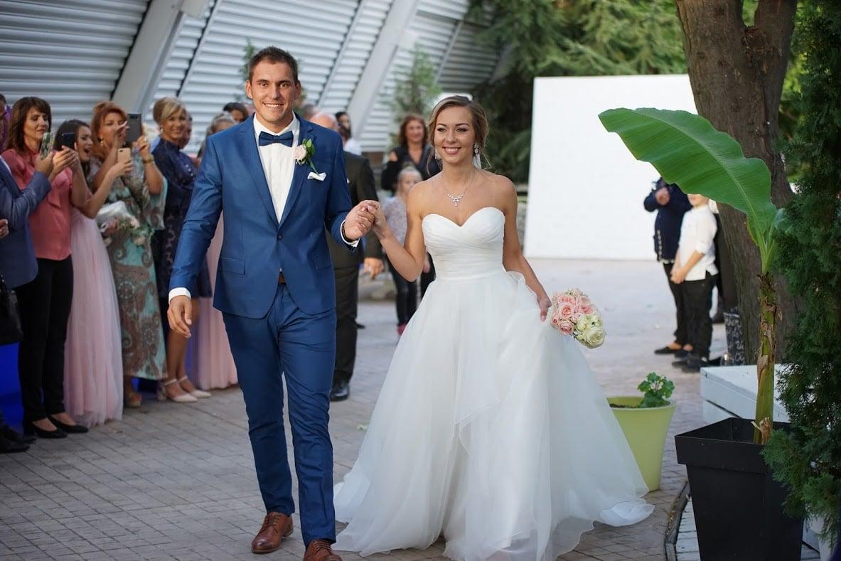 Денис и Татяна - сватба, Event NewLive Agency - организация на сватби - www.eventnewlive.eu