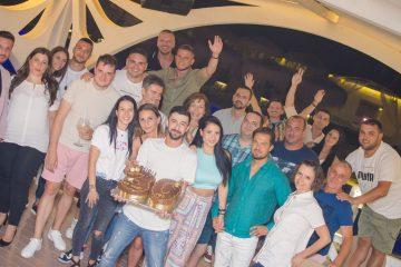 Теодор Тодоров - Тео, рожден ден, водещ номер едно Тео, Честит рожден ден, Теодор Тодоров!