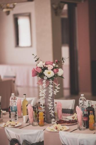 Сватбена украса - Event NewLive Agency - www.eventnewlive.eu